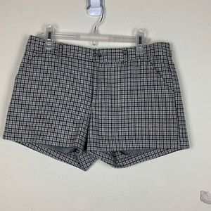Gap- Gray Wool Shorts size 6